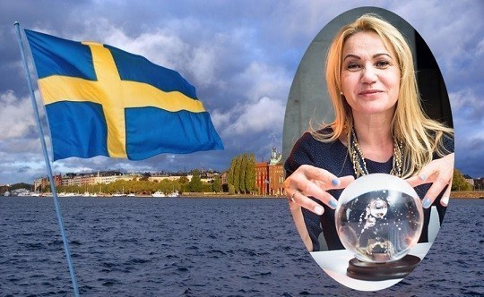 Polska wróżka online Sztokholm w Szwecji
