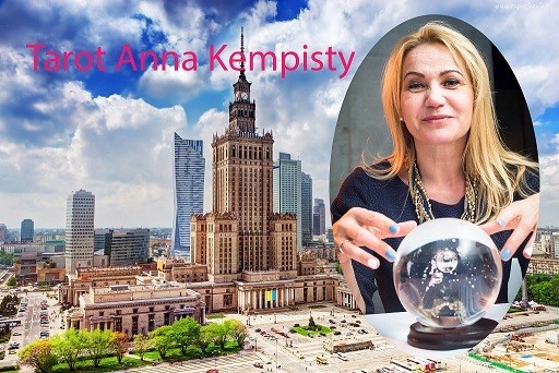 Dobra wróżka z Warszawy