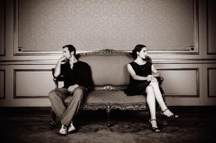 Stawianie kart  tarota zanim się rozwiedziesz…